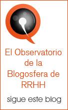 Blogosfera de RR.HH.